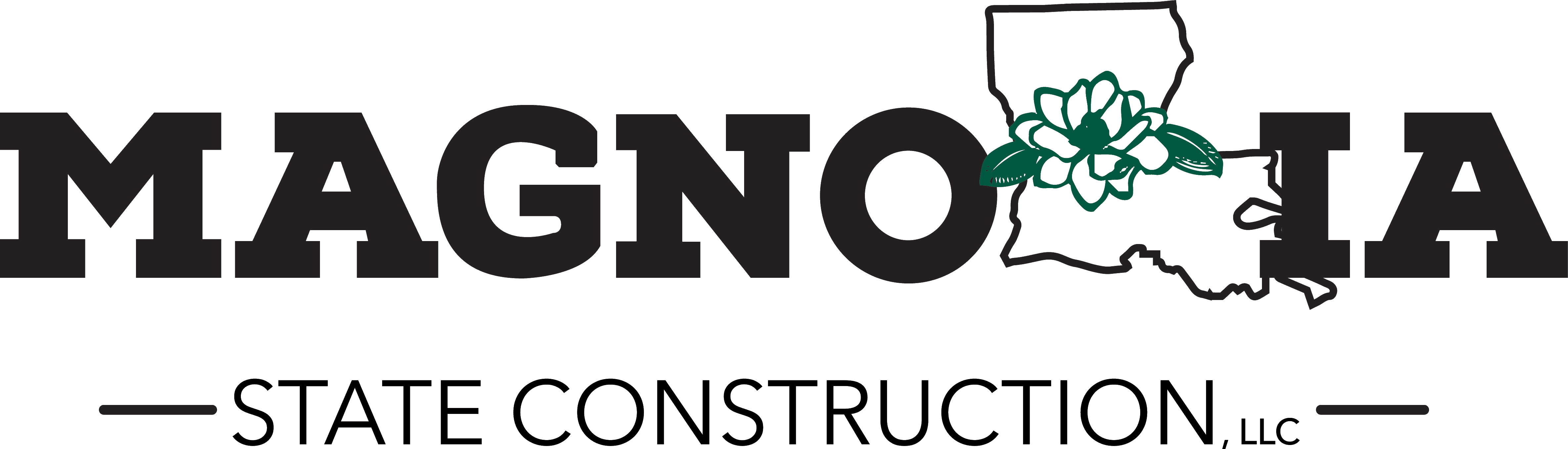Magnolia State Construction